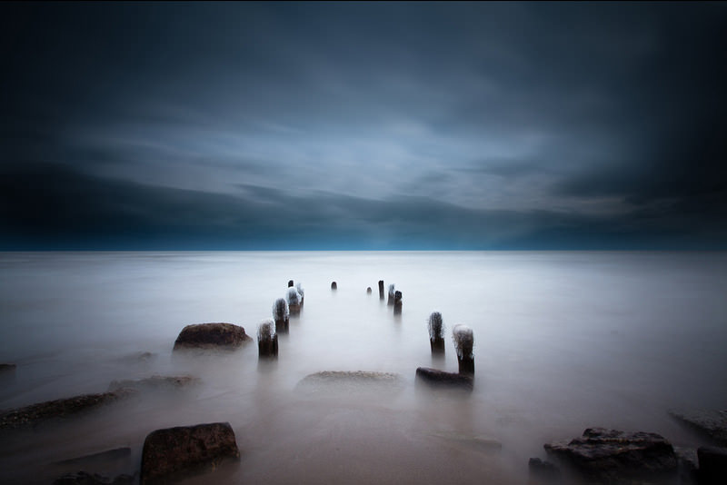 Landscape Photography by Cesar Augusto