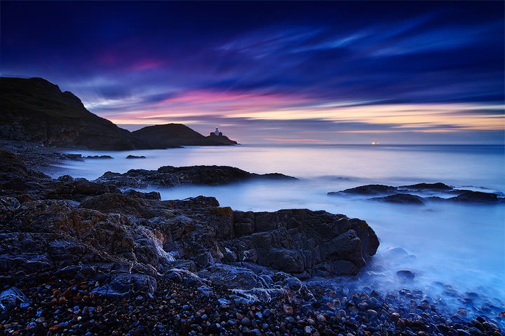 Bracelet Bay, Photography by Michael Breitung