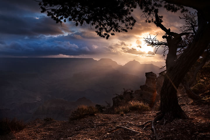 Yaki Point, Photography by Michael Breitung