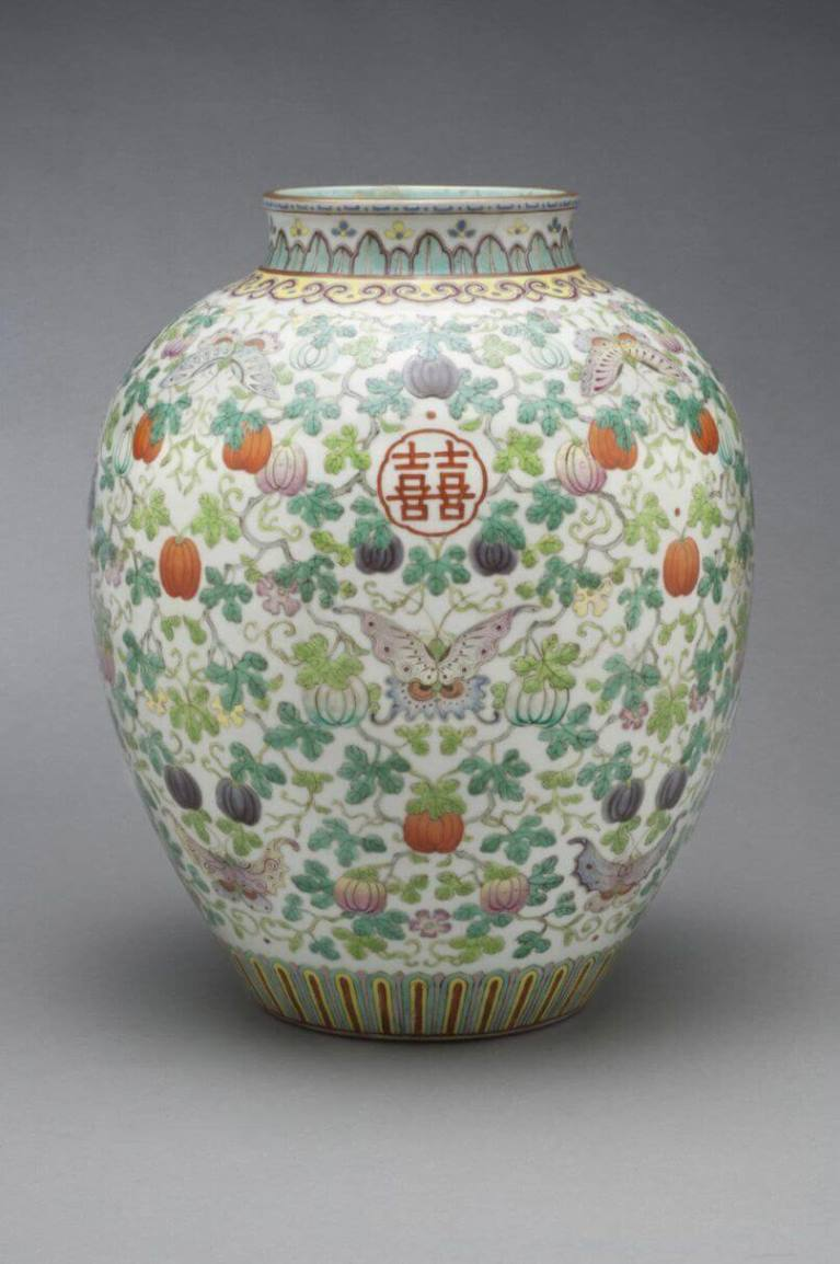 The fascinating world of a chinese vase lucky compiler reign mark in motifs reviewsmspy